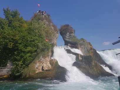 Rhine falls 1